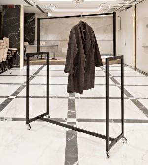 Kleiderständer Design