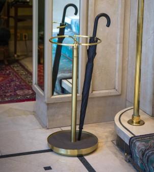 Schirmständer Design für Hotel