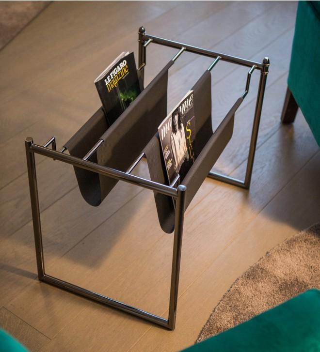 Zeitschriftenständer Design