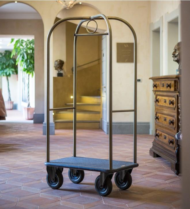 Hotel Gepäckwagen