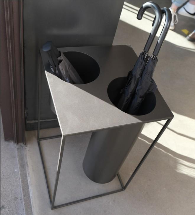 Regenschirmständer Design
