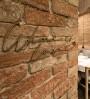 Buchstaben für die Wand