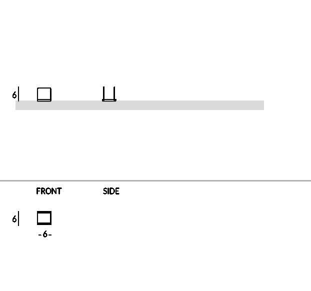 Designer-Serviettenhalter
