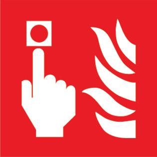 (ANT5)Feueralarm