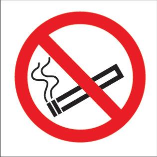 (DIV3)No Smoking
