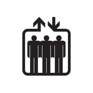 (PIC31)Aufzug