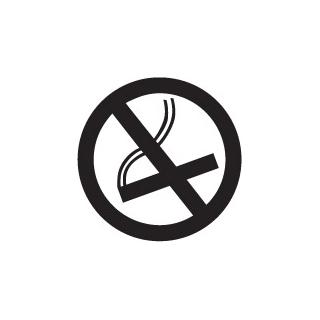 (PIC41)Nicht rauchen