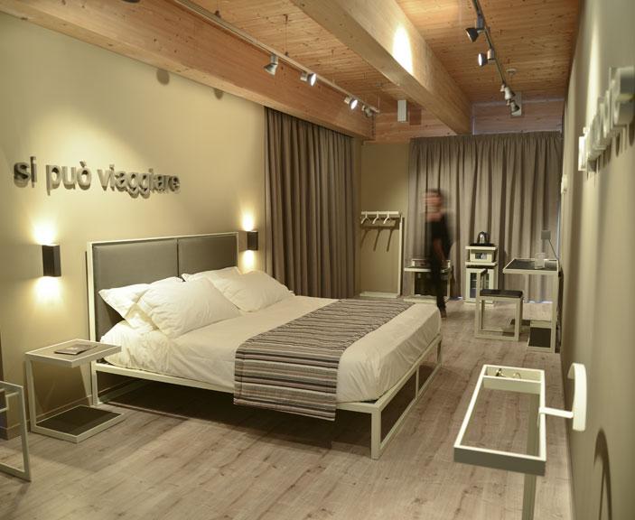 Beispiel von hotelzimmer-einrichtung von Apir