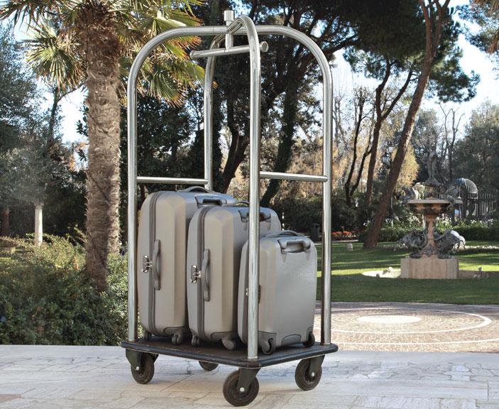 Kofferwagen von Apir